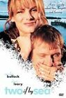 Two if by Sea (DVD, 2000)  - $1 COMBINED SHIPPING