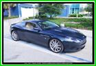 2005+Aston+Martin+DB9+Base+Coupe+2%2DDoor
