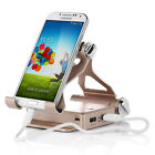 Desktop Charger Cradle Data Dock Stand for iPhone5/5S/6/6 Plus/6S/6S Plus/iPad