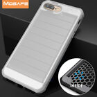 Внешний вид - For iPhone 6 6S 7/ Plus Shockproof Protective Hybrid Rubber Case + Front Cover