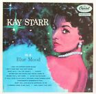 In A Blue Mood   Kay Starr Vinyl Record