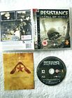 26402 Resistance Fall Of Man - Sony Playstation 3 (2007) BCES 00001