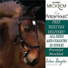 Horseware RAMBO MICKLEM Competition Horse Riding Bridle ALL SIZES IN STOCK