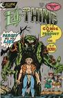ELF-THING #1 VF Elfquest Parody Indie Comic 1987 Marino