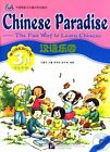 Chinese Paradise-The Fun Way to Learn Chinese (Workbook 3A) (Vol 3A) (Chinese Ed
