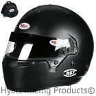 Bell RS7 Auto Racing Helmet - Snell SA2015 & FIA8859 (Free Bag)