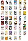 Fujifilm Fuji Instax Mini Cartoon Film 10 Sheets for 8 10 20 25 50s 50i 90 SP1