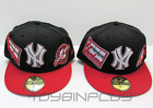 MLB New York YANKEES 1952 Deez Patches WOOL Hat / Cap NEW ERA 59FIFTY Choose SZ