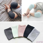 Kids Safety Crawling Elbow Cushion Infants Toddlers Baby Knee Pad Protector US
