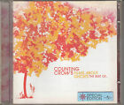 Counting Crows - Films About Ghosts The Best Of CD Special Edition Greatest Hits