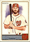2011 Topps Allen and Ginter Baseball Pick From List