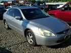 SPEEDOMETER CLUSTER 2.4L SEDAN SE AUTOMATIC FITS 03-07 ACCORD 216245