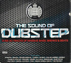 The Sound Of Dubstep : Various 2CD FASTPOST