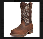 Fast Ship! Closeout - Durango Workin' Rebel Composite Toe Western Boot DB4304
