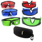 IPL 200nm-2000nm Laser Protection Goggles Eye Safety Glasses Equipment OD+4 IPL2