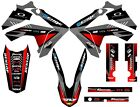 2013-2016 HONDA CRF 450R GRAPHICS DECALS DECO STICKERS CRF450R 450 R 2015 2014