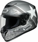 Shoei Qwest Resolute Graphic TC-5 Full Face Helmets