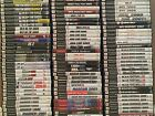 Playstation 2 PS2 Video Game Lot! Pick 1 or More! Complete M-N Game Titles!