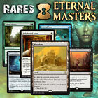 Choose Your Eternal Masters Rare Cards - MTG M/NM EMA