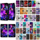 For Samsung Galaxy S5 Sport G860 Slim Pouch Canvas Wallet Case Cover Phone