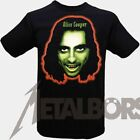 """Alice Cooper """" Go To Hell """" T-Shirt 105520#"""