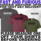 FAST AND FURIOUS QUOTE T SHIRT (other colours available)