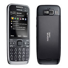 Brand New Nokia E series E52 Unlocked Bluetooth Mobile Phones