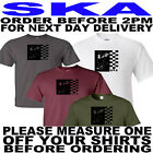SKA T SHIRT (OTHER COLOURS AVAILABLE)