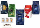 LavAzza Coffee/Espresso Beans Case Offer with 200 x FREE Border Biscuits