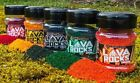 Sonu Baits NEW Lava Rocks Additive All Colours Available 150g Pot