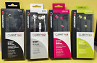 NEW SEALED Monster Clarity HD High Definition In-Ear Headphones ~ Free Shipping