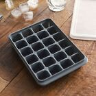 Silicone ice mold sculpture tray ball cube mould pudding bar Icecream Water Kids