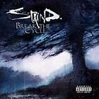 Break the Cycle by Staind (CD, May-2001, Elektra)