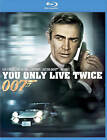 You Only Live Twice (Blu-ray Disc, 2013) $15.25 USD