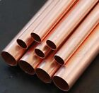 Select Size Diameter 2.0mm - 10mm Hard Straight Type Copper Pipe/Tube