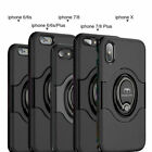 For Apple iPhone X 8 7 6S 6 8 Plus 11 Pro SE2 (2020) Case Shockproof Armor Cover
