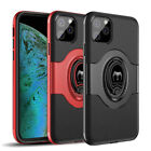 For Apple iPhone X 8 7 6S 6 8 Plus 11 Pro Case Shockproof Protective Armor Cover