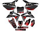 2014 2015 2016 2017 CRF 250R GRAPHICS CRF250R 250 R DECO DECALS STICKERS  CRF250