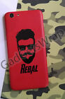 Oppo A57 F1s F3 F3 Plus Red Matte Skin Rebal Man for back