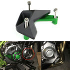 For KAWASAKI Z900 2017 CNC Right Engine Case Guard Cover Frame Slider Protector