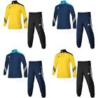 Adidas Mens Sereno Presentation Tracksuit Full Jogging Bottoms Top Football