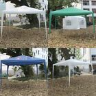 1-5Pcs Waterproof 3x3m Gazebo Marquee Garden Awning Party Wedding Tent Canopy SQ