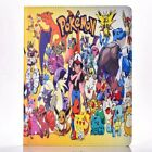Pokemon Go Cartoon Kids Leather Stand Case Cover For iPad 2/3/4/5/6 Air Mini Pro