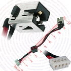 Toshiba Satellite C850-ST3N03 DC IN Cable Power Jack Port Socket Connector