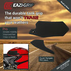 Eazi-Grip PRO Tank Grips for Ducati Panigale, clear or black