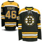 New Mens REEBOK NHL PREMIER JERSEY David Krejci Boston Bruins