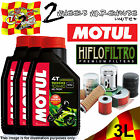 3L MOTUL 5000 10W40 OIL AND HIFLO HF204 TO FIT TRIUMPH MOTOR CYCLES LISTED 1 €29.6 EUR on eBay