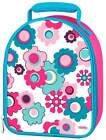Thermos Children Insulated Upright Food Lunch Kit Carry Travel Bag With Handle
