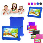 """7"""" Tablet Pc For Education Kids Children  Android 4.4 Case Bundle Dual Camera"""