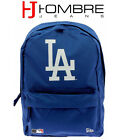 Zaino Backpack Borsa NEW ERA STADIUM PACK MLB LA Baseball BLU CHIAROUomo Donna